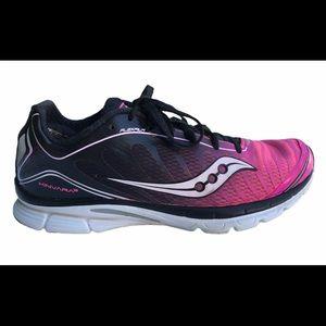 Saucony Kinvara Womens Athletic Shoes Flexfilm